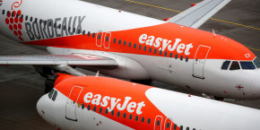 easyjet demande un plan de sortie de crise pour sauver la saison estivale