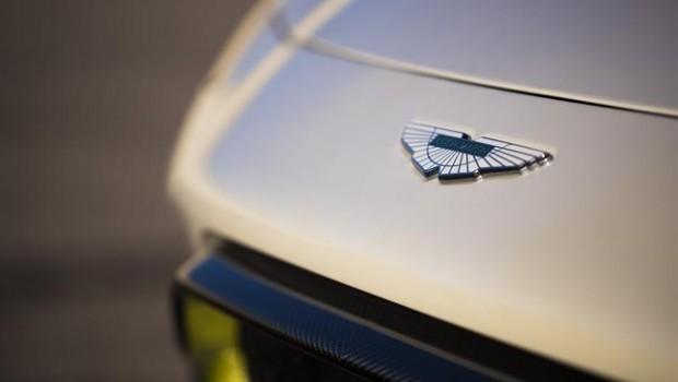 Aston Martin, en la parrilla de salida para su debut en Bolsa