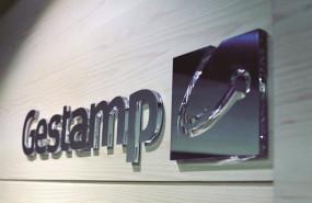 ep logotipo de gestamp