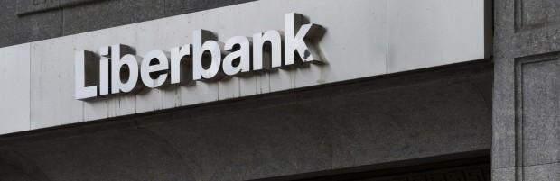 liberbank portada logo