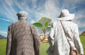 pensiones y jubilados