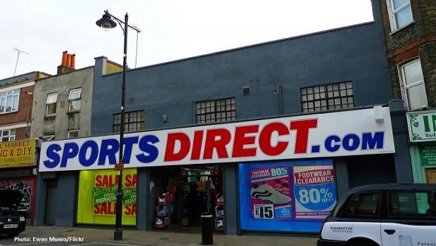 sports direct, spd