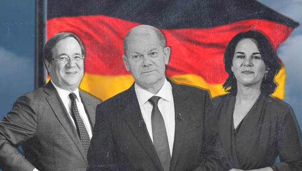candidatos elecciones alemania