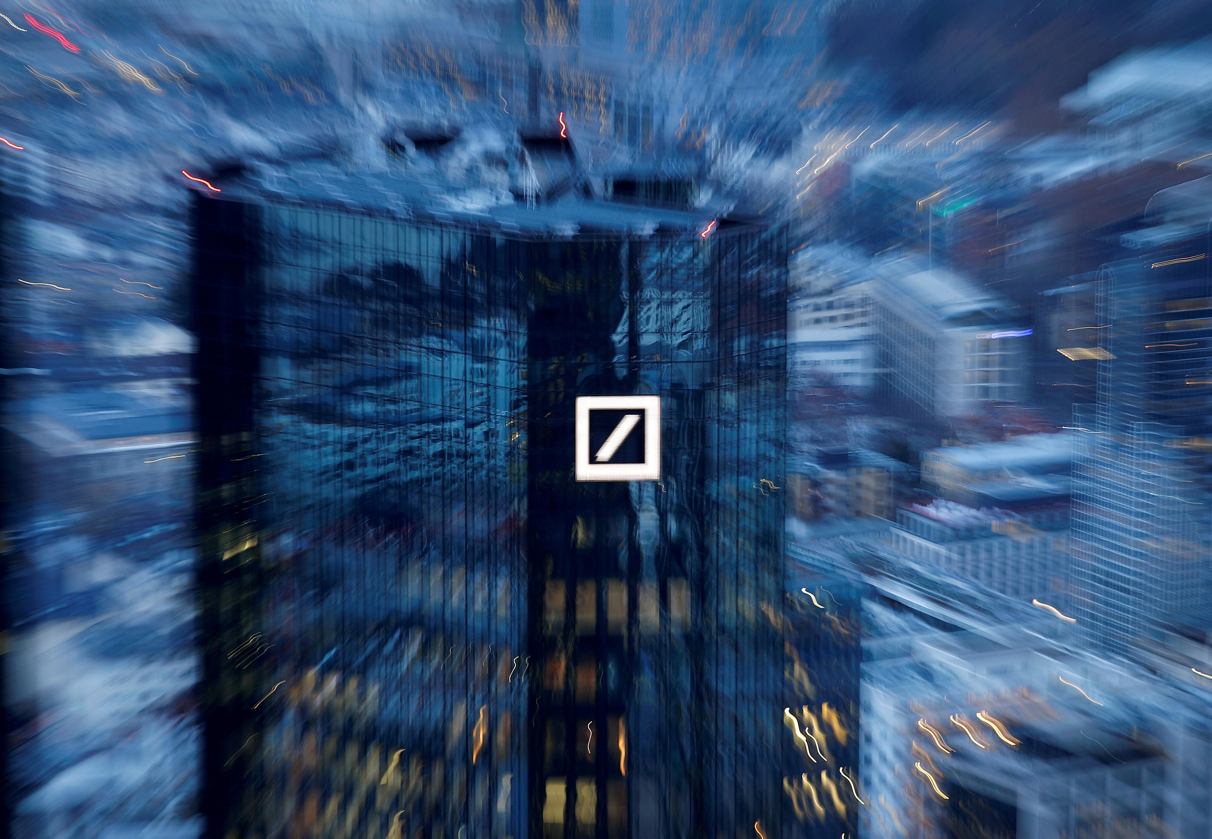 deutsche-bank-accuse-une-perte-nette-au-1er-trimestre-pas-aussi-forte-que-redoute