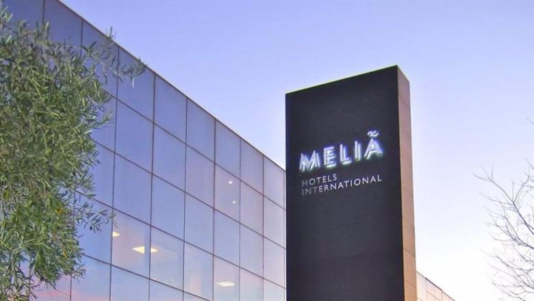 ep archivo   imagen de melia hotels international