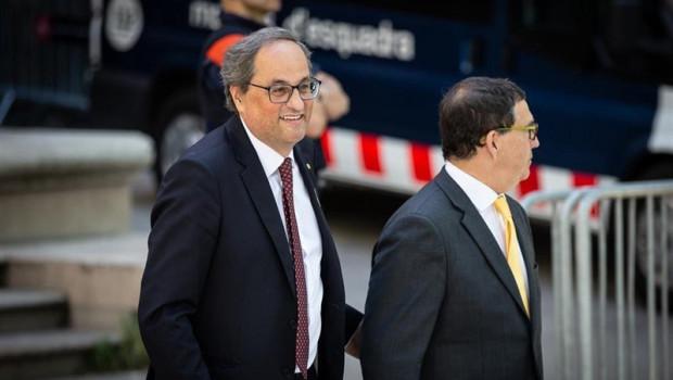 ep presidentela generalitat catalana quim torra declaratsjc