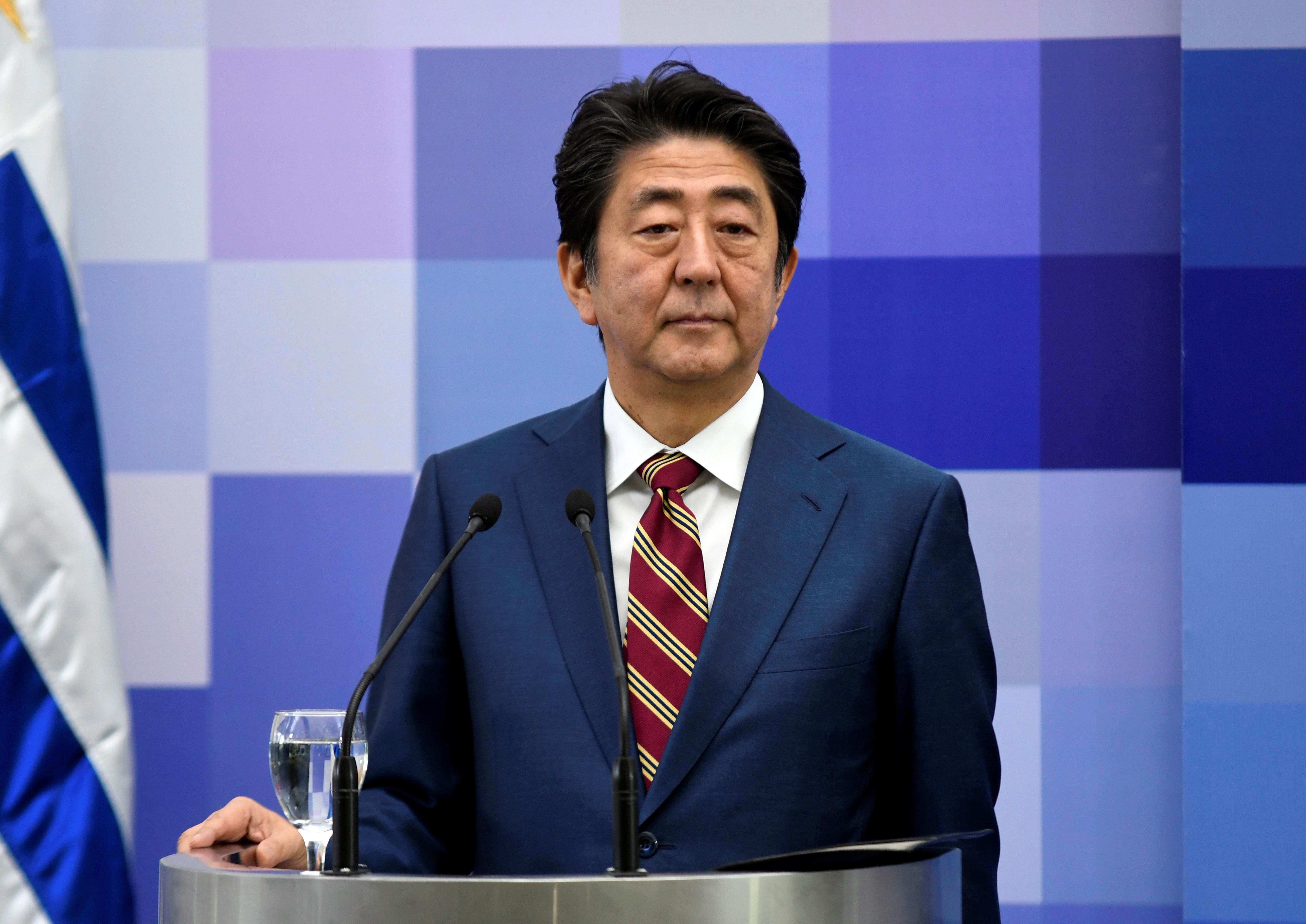 le-premier-ministre-japonais-veut-un-traite-de-paix-avec-la-russie