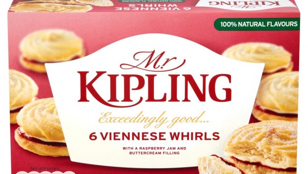 Premier Foods First-Quarter Sales Dip but Signals Revival