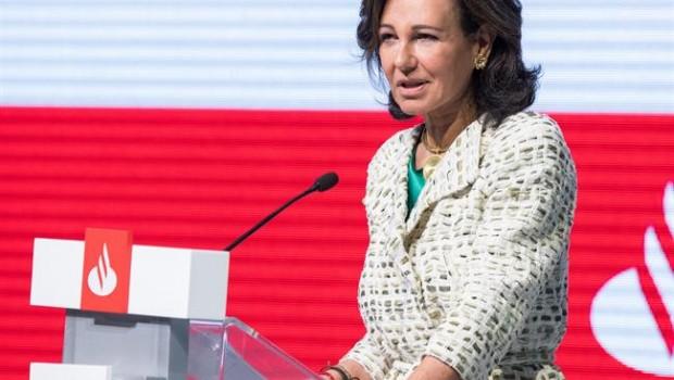 ep ana botin presidenta banco santander 20190124203901