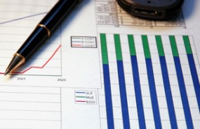 Finance, graph
