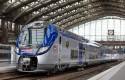 Bombardier Transportation Regio train in France; rail; SNCF