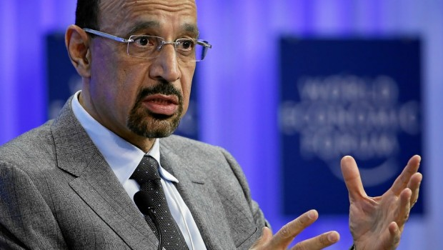 Rules 'should not be watered down' for Aramco listing