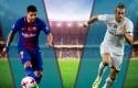 luis suárez y gareth bale, barcelona vs real madrid - el clásico