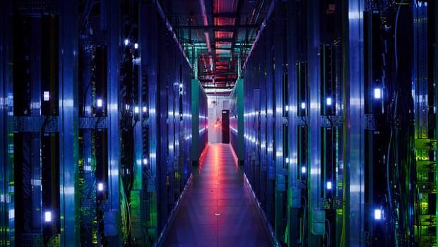 server stacks technology vodafone