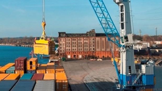 trade cargo port dover