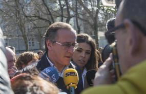 ep el presidente del partido popular del pais vasco alfonso alonso