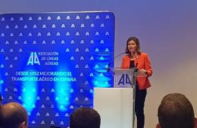 ep sectortransporte aereocontribuidoforma decisivaque espana sea lider turistico mundial segun rallo