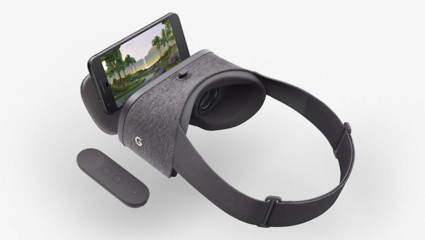 google daydream virtual reality vr