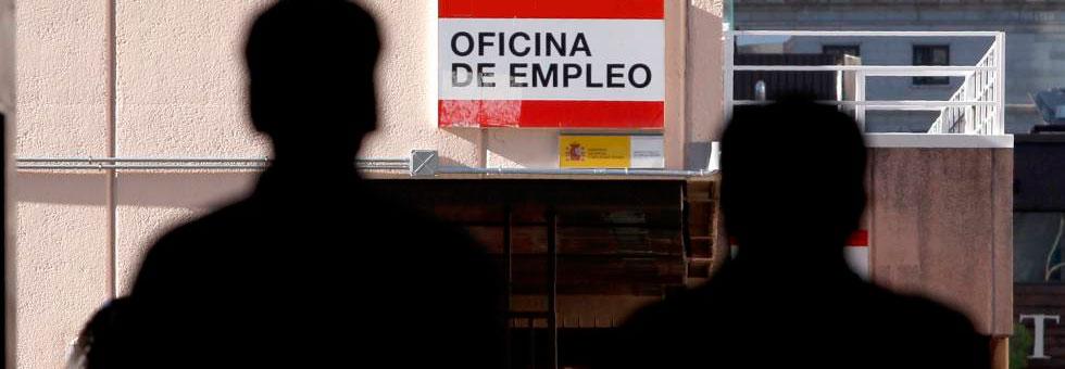 Espa a encabeza la tasa de temporalidad en el empleo en for Oficina de paro madrid