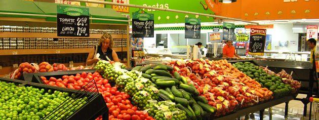 supermercado, IPC, precios