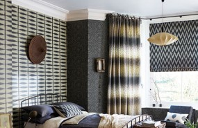 walker greenbank interior luxury wallpaper