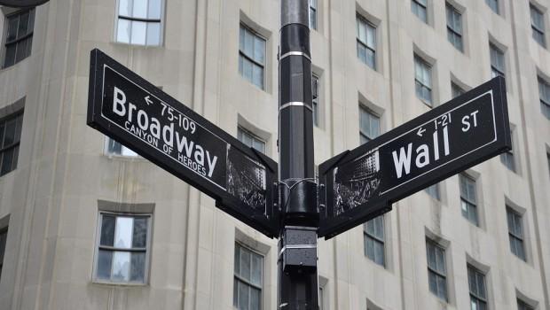 Tecnológicas y bancos suben en Wall Street