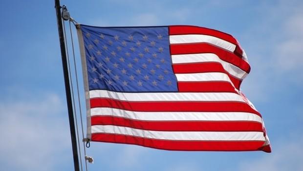 bandera EEUU USA