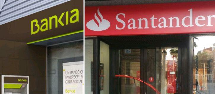 Jefferies rebaja a Santander y Credit Suisse le mete la tijera a Bankia