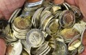 monedas portada dinero inversion