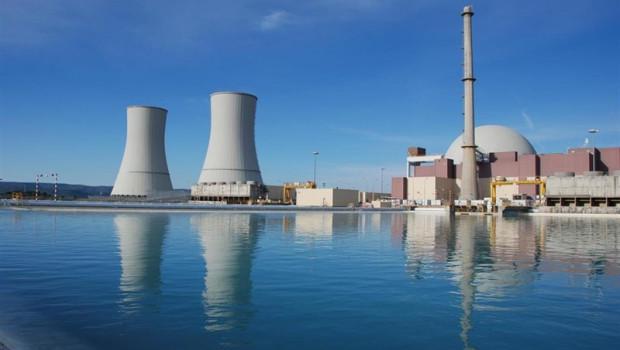 ep central nucleartrillo iniciarecargacombustible numero 31 que durara 27 diasempleara a mil trabajadores