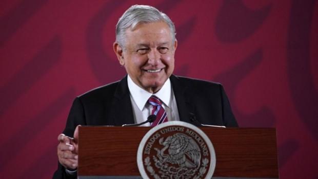 ep el presidente mexicano andres manuel lopez obrador