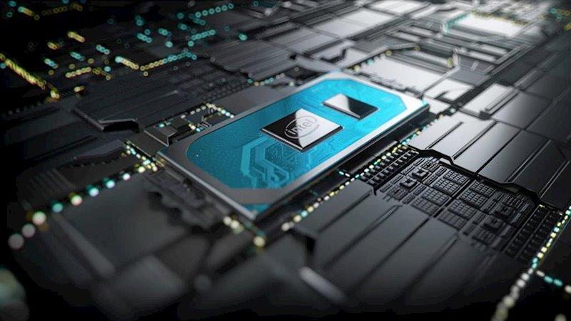ep procesadores de intel de decima generacion