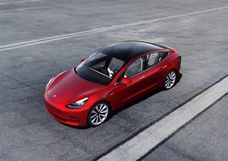 Tesla investigates video of Model S explosion in Shanghai | Sharecast.com