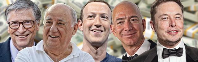 millonarios caras portada