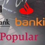 bancos espanoles