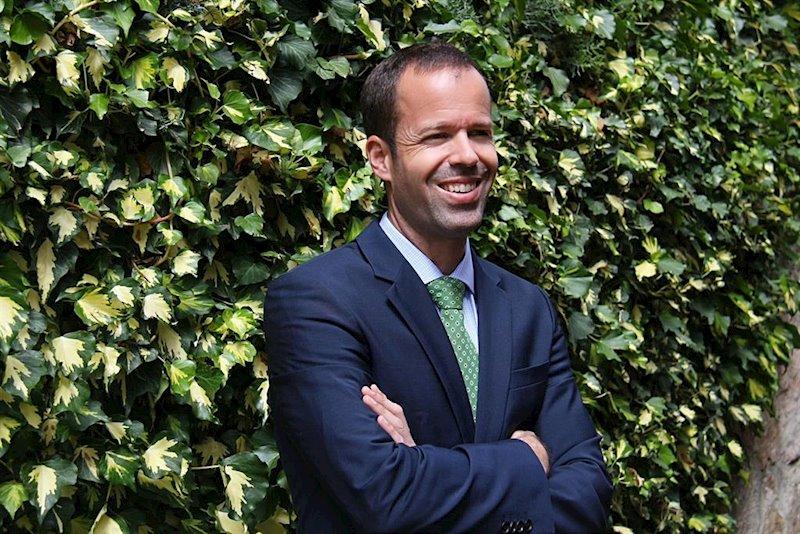 ep frank rodriguez trouwborst consejero delegado de consultores tecnicos