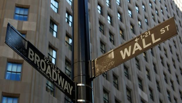 Wall Street, New York Stock Exchange, markets, traders, US, America