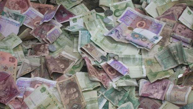 china chinese yuan renminbi
