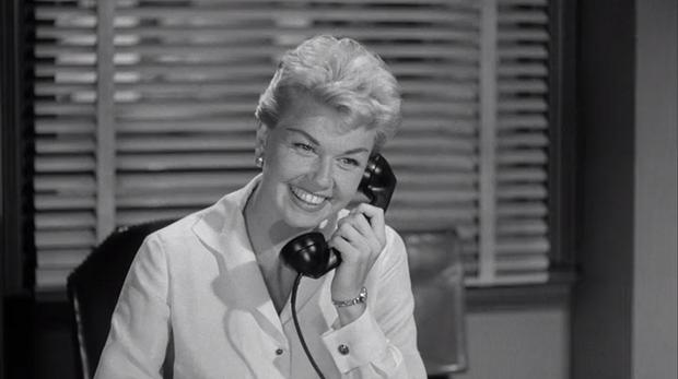 Espectaculos: Murió la actriz y cantante Doris Day