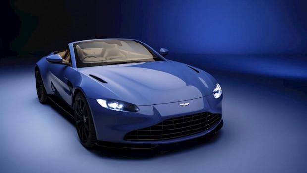 Aston Martin Surges As Mercedes Benz Set To Lift Stake To 20 Sharecast Com