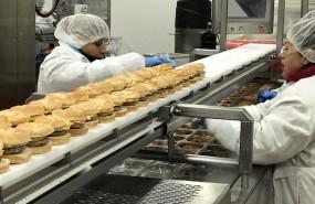 greencore food burgers jobs