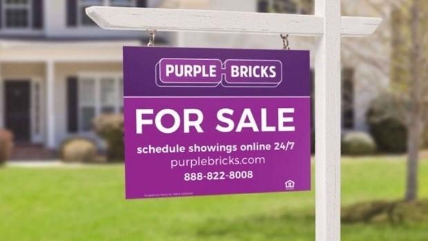 purplebricks purple bricks