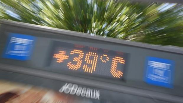 ep temperaturas calor verano termometro