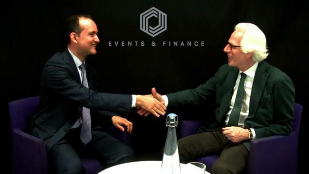 events finance giuseppe tringali y javier garc a