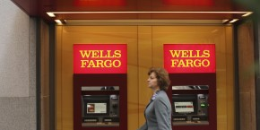 wells-fargo-publie-un-benefice-en-baisse