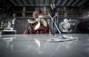 cleaning services jobs employment mitie