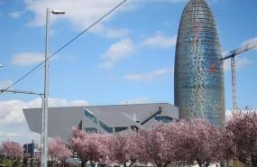 ep disseny hub dhub torre agbar barcelona glries