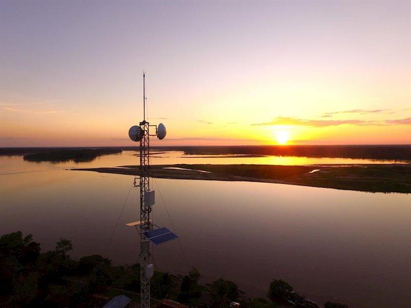 Telefónica, Orange y Vodafone boicotean sus bazas al vender en paralelo las torres