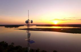 ep telefonica instala antenas de telecomunicaciones para dar conectividad a zonas rurales remotas en