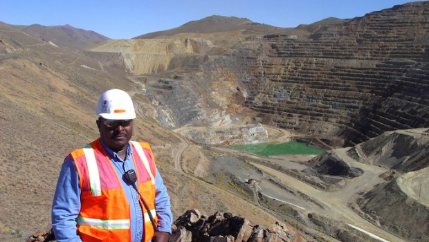 amec afw engineering mining copper